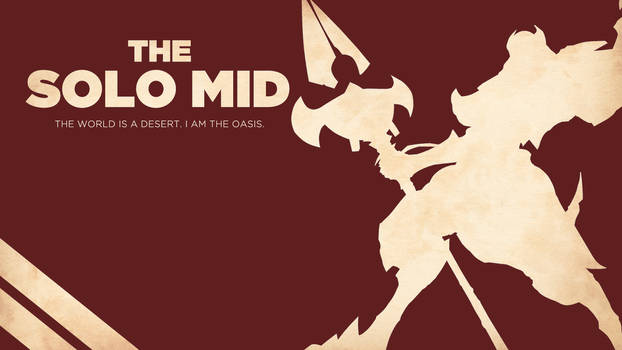 The Solo Mid - Azir