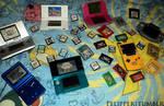 Let's Play Pokemon!