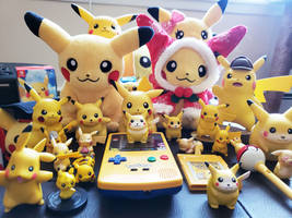 National Video Game Day - Yellow Version