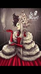 Cruella De Vil by Jolliefly531