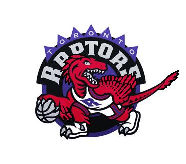 Toronto Raptors Logo Fixed by SamSaxton