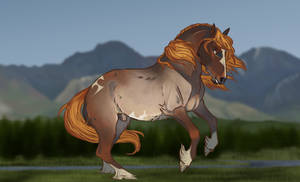 | divine isles | lead stallion | bullion |