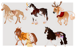 collab adopts | closed