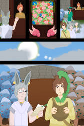 Luckys Travels Chapter 1 Page 4