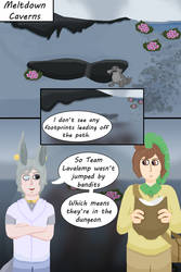 Lucky's Travels Chapter 1 Page 5