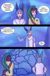 Lucky's Travels Chapter 1 Page 8