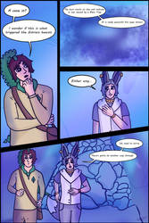 Lucky's Travels Chapter 1 Page 9