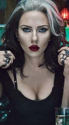 Nathalia Romanova