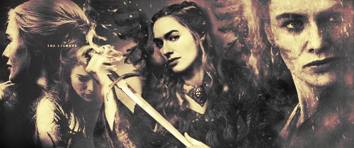 Draconians por Cerrar Temas - Página 18 Cersei_by_dymanga-dbcgaex
