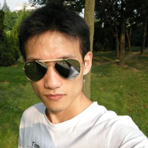 GhostLin's Profile Picture
