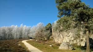 Pfahl near Viechtach