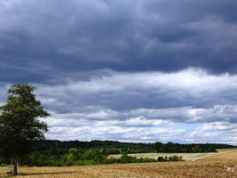 Cloudy Again by callmenotwo
