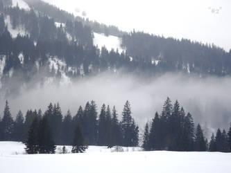 Misty Day by callmenotwo