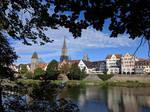Ulm by callmenotwo