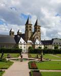 Echternach by callmenotwo