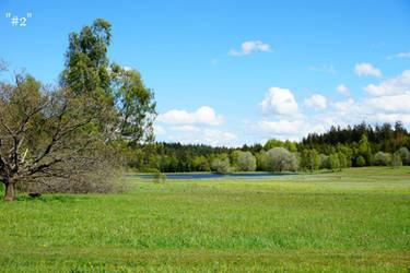 In The Meadows by callmenotwo