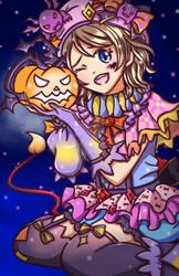 Halloween You-soro~