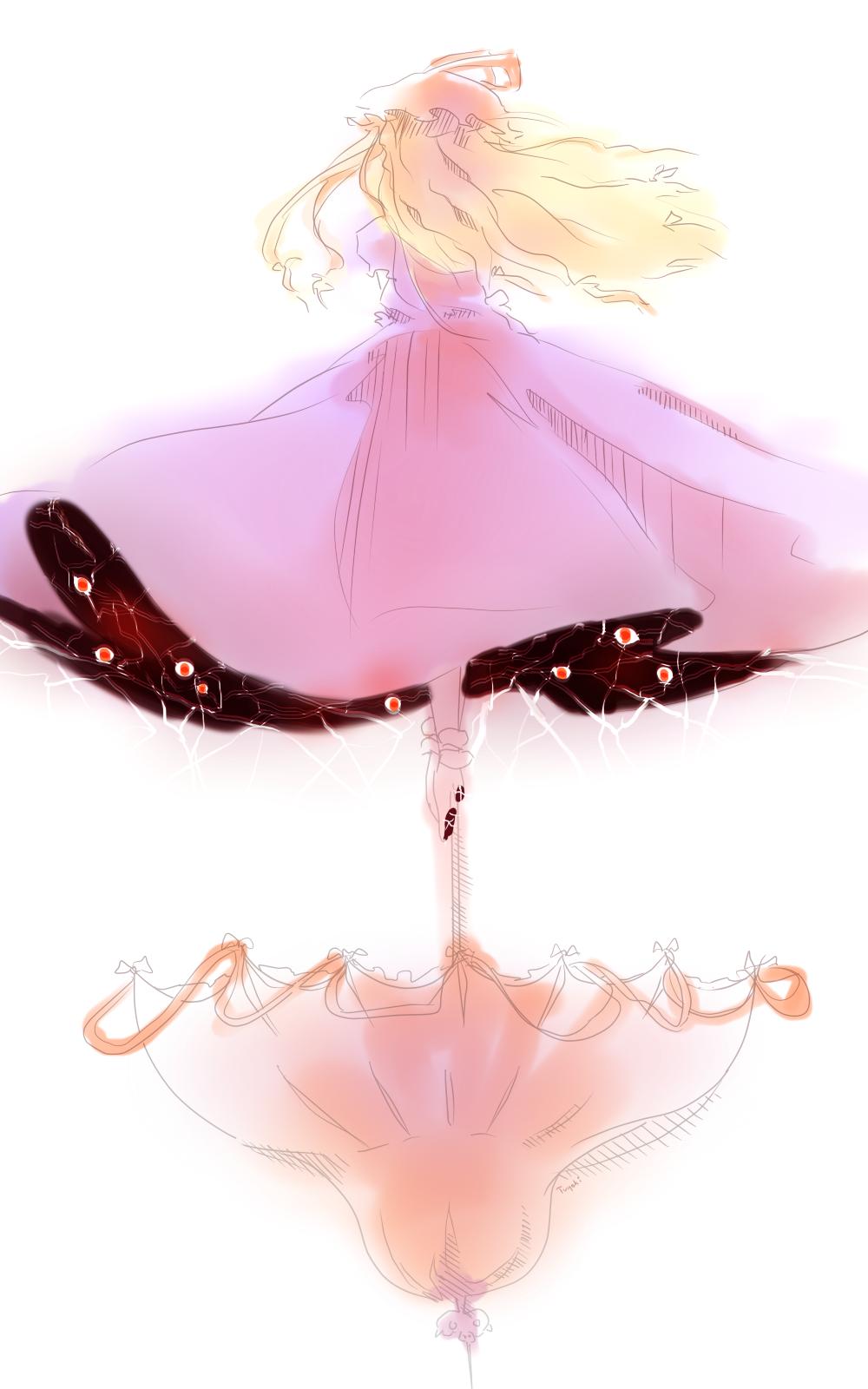 Transparency by Tuyoki