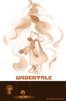 Undertale Kickstarter