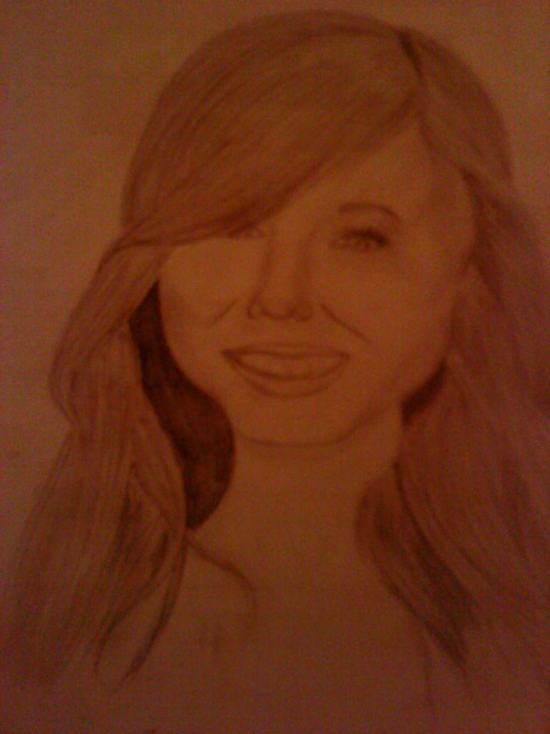 jennette mccurdy by mity12