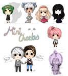 Mini Cheebs