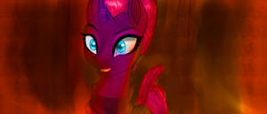 ~Tempest Shadow~ by Spook-o-licious