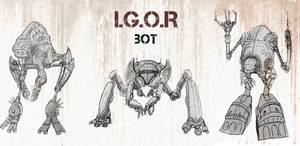 I.G.O.R
