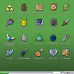 Zelda Desktop