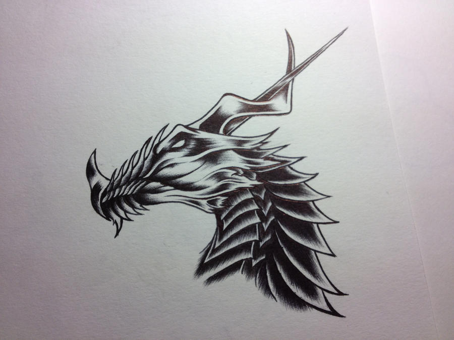 Alduin Tattoo Related Keywords Suggestions Alduin Tattoo Long