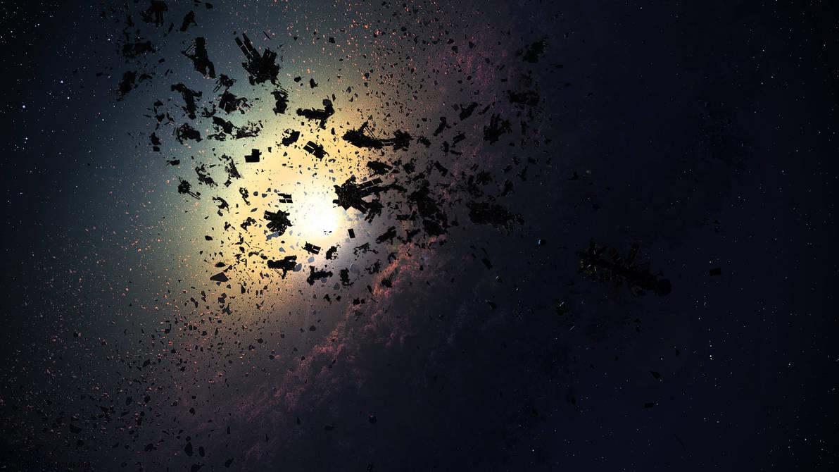Dust by KadriOzel