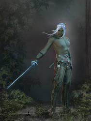 Elven Realm