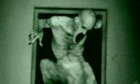 Grave Encounters 2 monster by lphu