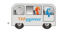 bus tkp first edition