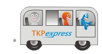bus tkp first edition by 12481