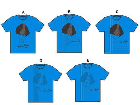 Sungha Jung T-shirt