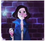 Fantastic Beasts and Where to Find Them: Tina