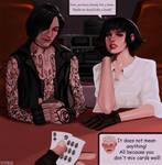 Cards by PETRIK0R