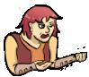 Guess I'll Live Bonus by LaqueusAxolotl