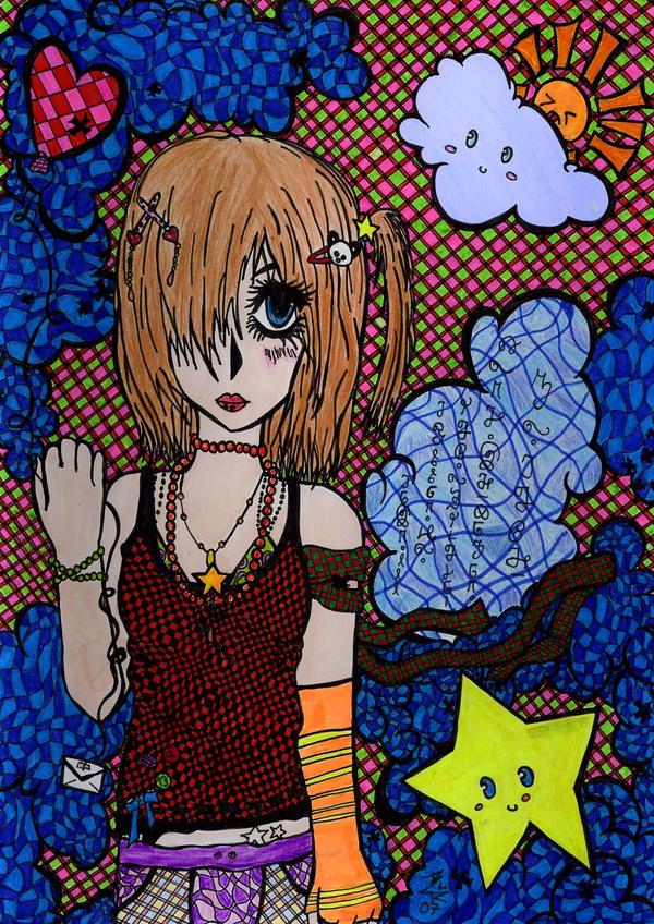 ALL u want is WHATEVER u want by IHanakoI