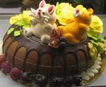 Cake 1 by bukashka
