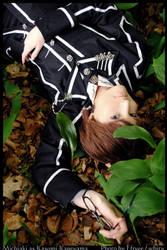 Why did you dump me, Luca-sama by Michiaki