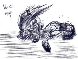 Lyra death by LuciTFandMLP