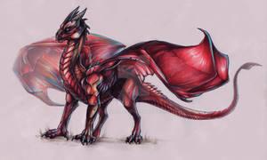 Ordinary dragon
