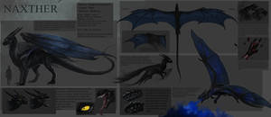 Naxther-reference sheet