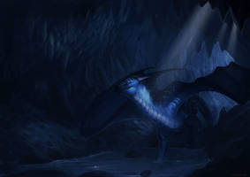 The Adventurer by Allagar