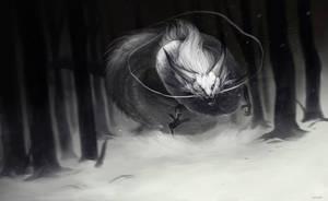 White Soul by Allagar