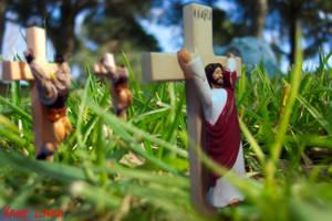 Good Friday by scripturemonkey