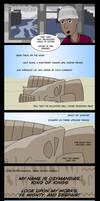 Ozymandias by scripturemonkey