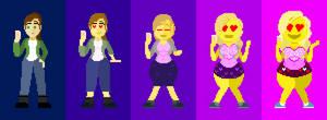 Luv Hrtstrck (Emoji TF)