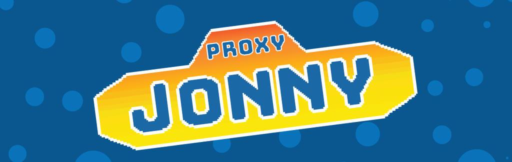 Proxy-logo-2.0 by ProxyJonny